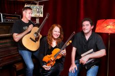 Bronnie Griffin Band
